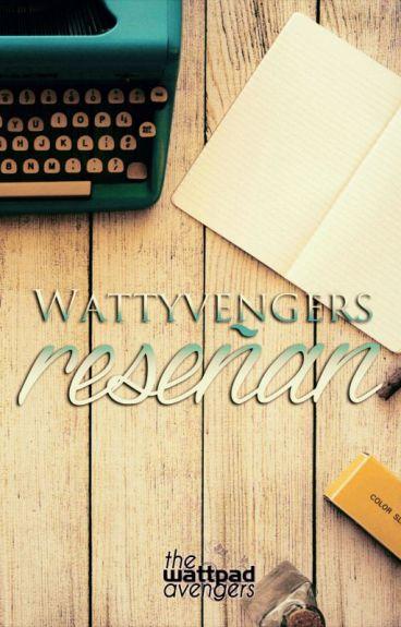WattyVengers reseñan by WattVengers