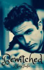 Bewitched {An NKOTB Fanfic} by justapaperbackwriter