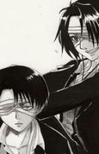 Amor Disparejo (Levihan) by Hanji-3-