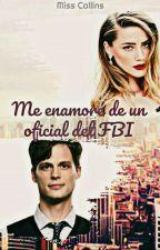 Me Enamoré De Un Oficial Del FBI™ [Spencer Reid] by M_Salvatore_