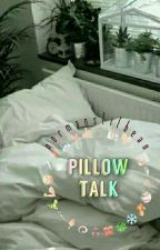 Pillow Talk ❁ cth by calums_littlegirl