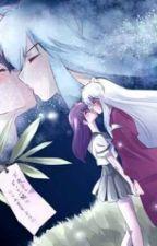 Inuyasha Y Kagome una historia de amor by EstrellaGonza