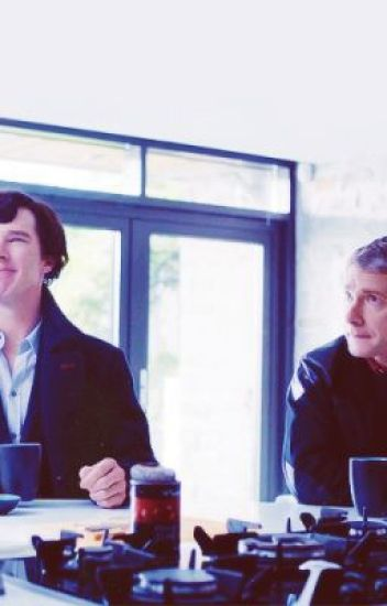 Johnlock...