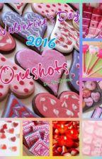 Valentine's Day 2016 Oneshots <3 by De_AlterSorcerer