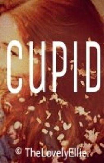Cupid. • Liam Payne •