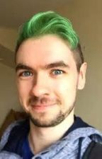 Jacksepticeye x Reader by Anime_Magic33