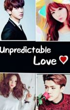Unpredictable Love (HIATUS) by Park_Aggashi