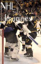 NHL Imagines by NolanAndNightSkies