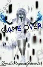 Game Over ||Ben Drowned~ by LaRagazzaGhiacciata