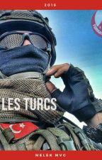 Les turcs. by mvg_78
