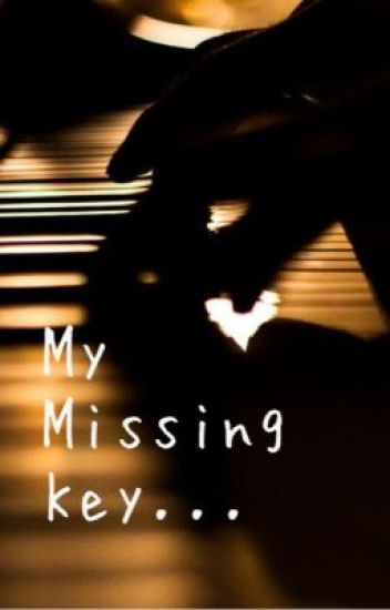 my missing key...