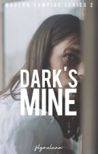 Dark's Mine  by iwaskillbymyEX