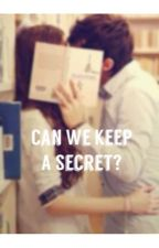 Can We Keep A Secret? by stilefile