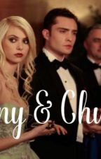 Jenny & Chuck Gossip Girl pregnant FanFiction. by missglitterlove144