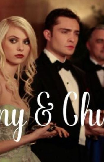 gossip girl jenny and chuck