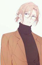 Mein neuer Stiefbruder (Boy×Boy) by NaiMuhiny