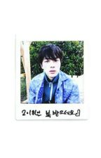 [C] Because Of You 〰 김석진 by mrsgebu_