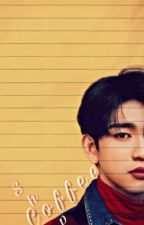 Coffee Shop || Markjin Three Shot  by undiscloseddesires1
