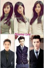 Love Story of Kim Triplet by Noona67