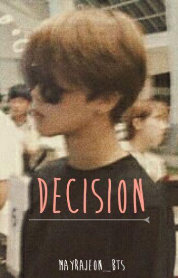 Decision • Jimin BTS (PAUSADA)