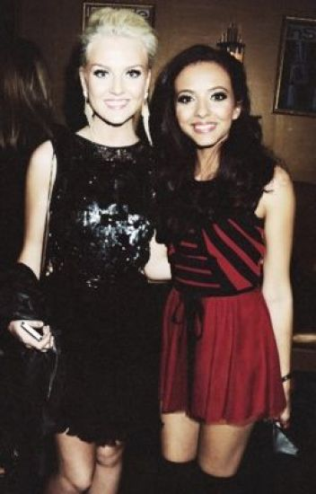 Helping Perrie (A Jerrie Fanfic)