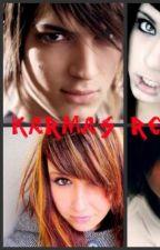 Karma's Revenge by xReilynnx