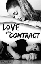 Love For Contract (Martin Garrix & Ariana Grande.) by MonseCruzG