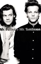 || Mr. Bullied & Mr. Tomlinson  || by totto00