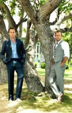 Mcdanno One-shots by tinykim