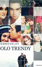 WEBNOVELAS TRENDY. (Dulce & Alfonso) by Stories_Trendy