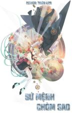[Fanfiction-12 chòm sao] Sứ mệnh chòm sao by LAM-AQUA