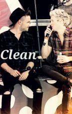 Clean// Niam by chroniam
