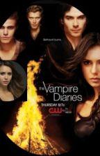 Betrayed Burns[season 4] by KimVasquez13