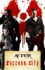 After Raccoon City(jake muller y tu) by firelightty