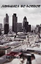 America To London by LuvKiiKii