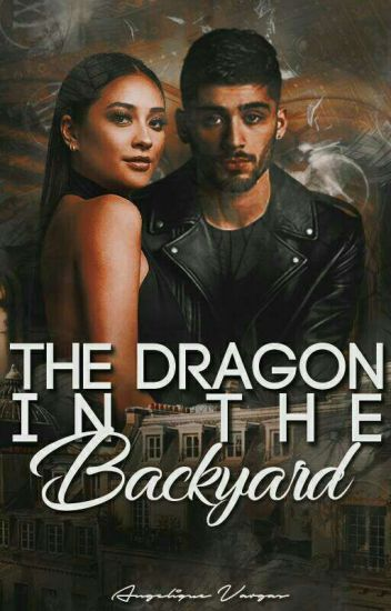 The Dragon In The Backyard