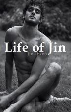 Daniel 2: Life Of Jin (SPG) by aladinbasilan
