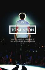 I Hate You Louis Tomlinson by TommoTomlinsonLove