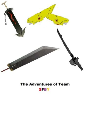 The Adventures Of Team SFBY