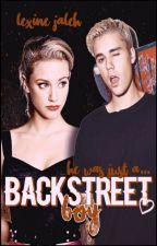 Backstreet Boy by Jalehly