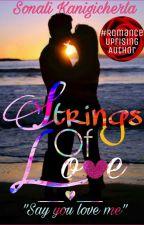 Strings of Love  by Sonali1602