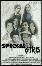 Special Girls by ayraye