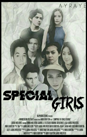 Special Girls