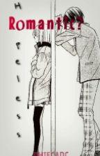 Hopeless Romantic? by Piecarg