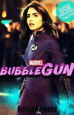 Bubblegun. ~ Steve Rogers ~ by LittleSweetCandy