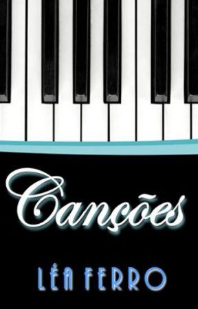 Canções by leaferro