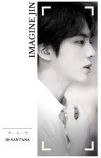 Imagine Jin by kimtintin_