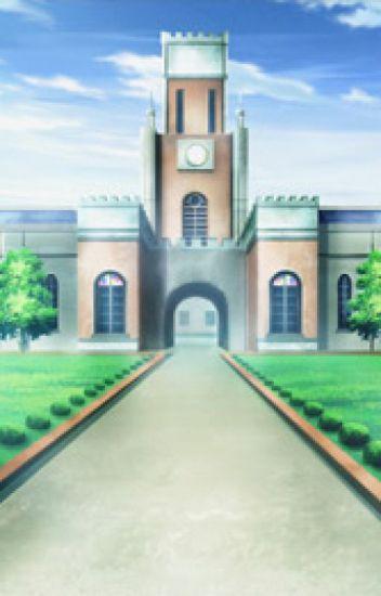 Gakuen Hetalia: Campus Romance [Hetalia x Nyotalia selfcest]