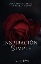 Simple Inspiration by LyluRys