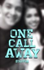 [OneShot] One Call Away by kippum